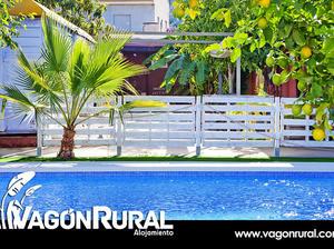 Intercambia casa en murcia espa a - Alojamiento rural con piscina ...