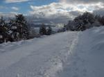 Montagne Dans Les Hautes-alpes à Gap