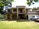 Fabulous House And Pool In Perth's Top Suburb