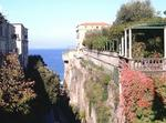 House Near Sorrento