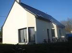 Maison Neuve En Bretagne Entre Rennes Et St Malo