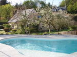 House With Swimming Pool 10km From Sea