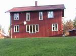 ökoligisches Holzhaus