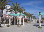 Appartement à La Marina Hammamet Tunisie