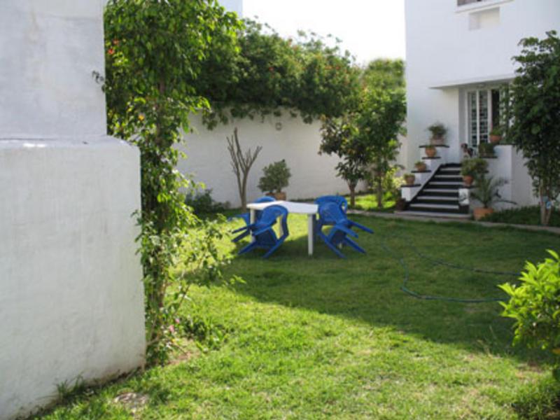 Tarfaya change de maison morocco maroc for Linge de maison casablanca