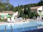 Villa Dans Le Gard