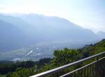 Appartamento Panoramico Montagna Alpi Valltellina.