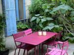 Jolie Maison Dans Paris