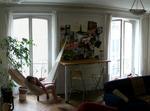 Incroyable Appartement Dans Le Centre De Paris