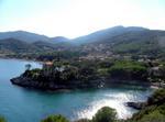 Monolocale C/terrazza 300 Mt. Dal Mare
