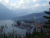 Lago Di Garda Nord Italia