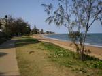 Subtropical Quiet Beach