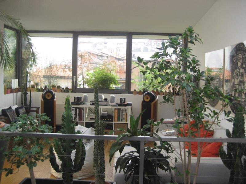 Matteot intercambia casa en milano italia for Piani di casa sotto 600 piedi quadrati