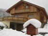 Grand Chalet Face Au Mont Blanc