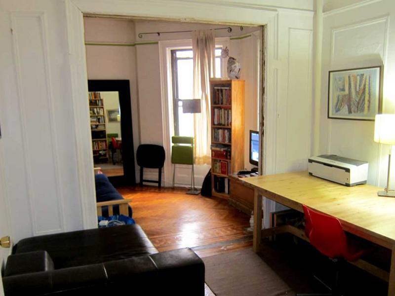 lionel ada change de maison new york etats unis. Black Bedroom Furniture Sets. Home Design Ideas